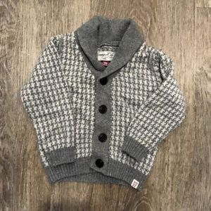 Knitted cardigan 9M